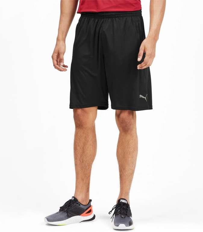 """Puma """"Collective Knit"""" Herren Shorts für 13,96€ inkl. Versand (statt 29€)"""