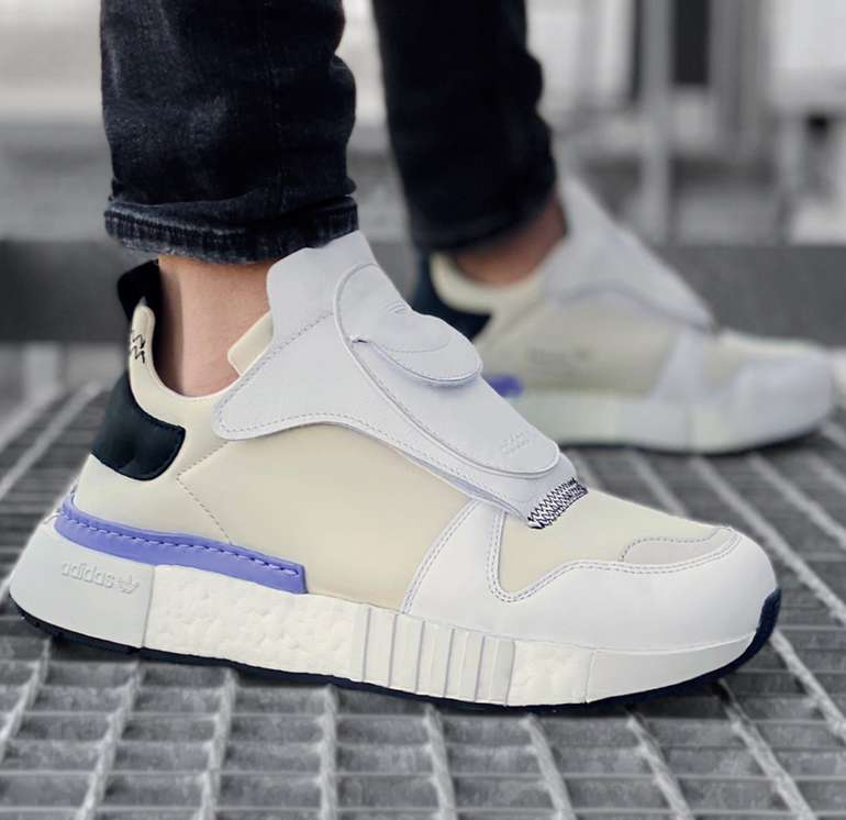 Adidas Originals Futurepacer Boost Herren Sneaker für 69,99€ inkl. Versand (statt 90€)