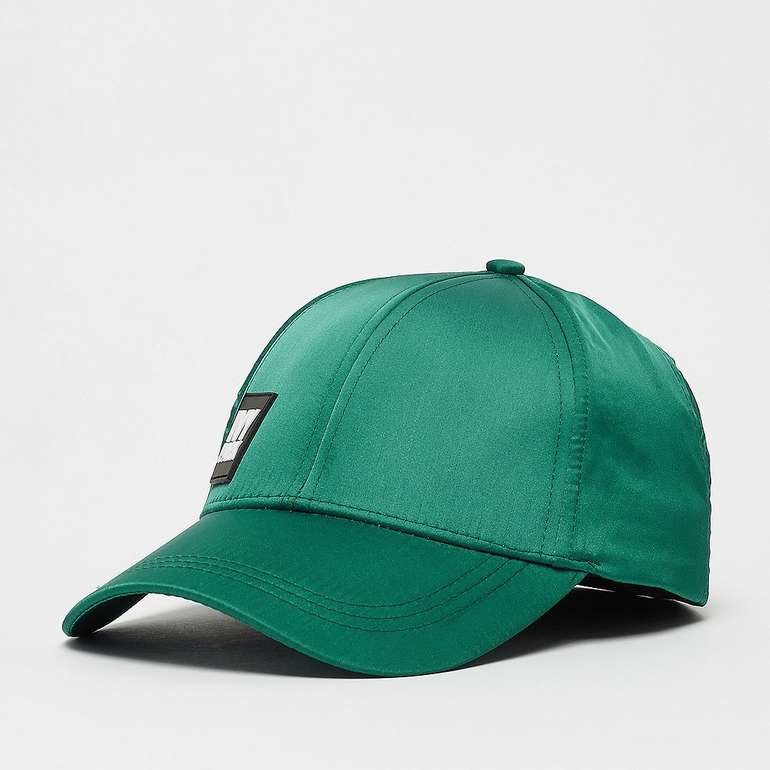 IVY Park Logo Patch Cap in Forest Green für 9,98€ inkl. VSK (statt 15€)