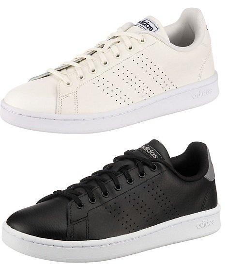 adidas Sport Inspired Advantage Sneaker für 29,54€ (statt 42€)