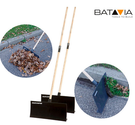 2er Pack Batavia Multi-Shifter 4 Jahreszeiten Räumgerät für 15,90€ inkl. Versand