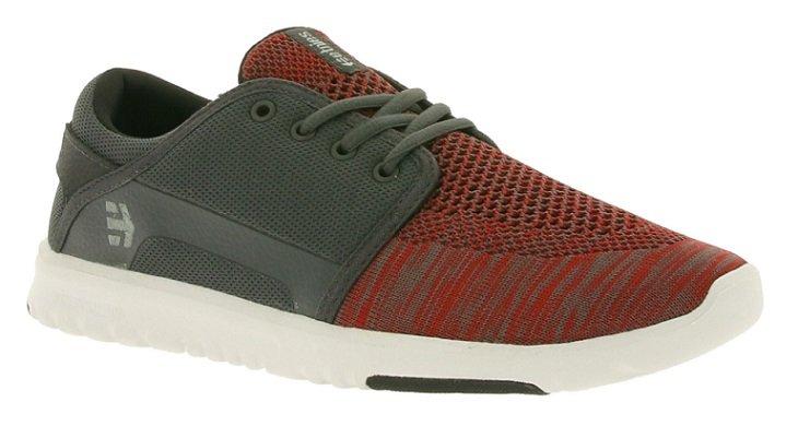Etnies Scout YB Herren Sneaker Gr. 42 / 43 / 46 für 37,99€