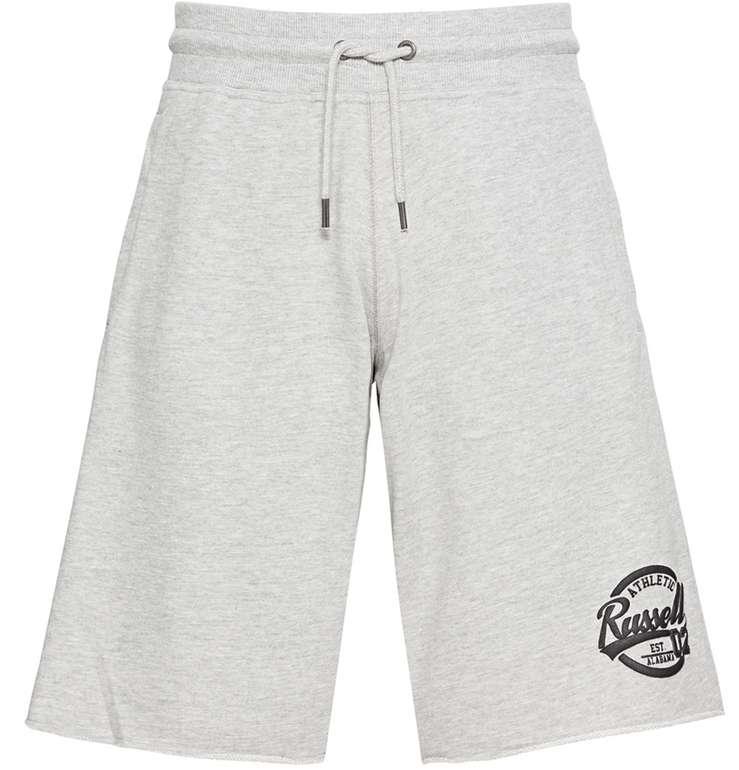 SportSpar: Russell Marken Sale mit bis zu -89% Rabatt - z.B Collegiate Raw Edge Herren Shorts für 12,99€ (statt 25€)