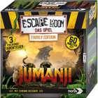 "Noris Denkspiel ""Escape Room Jumanji"" (Family Edition) für 24,36€ (Abholung)"