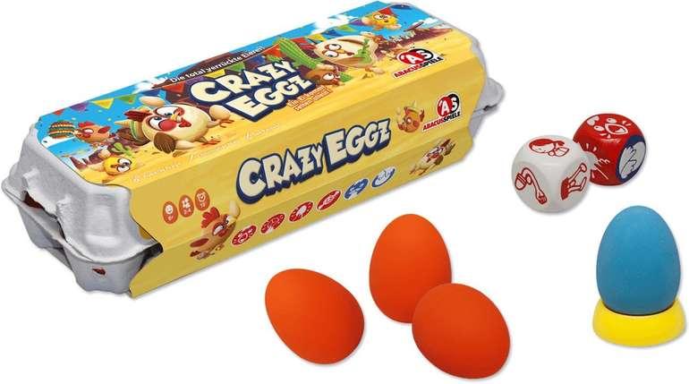 Crazy Eggz (54191) - Kinderspiel für 8,99€ inkl. Versand (statt 18€)
