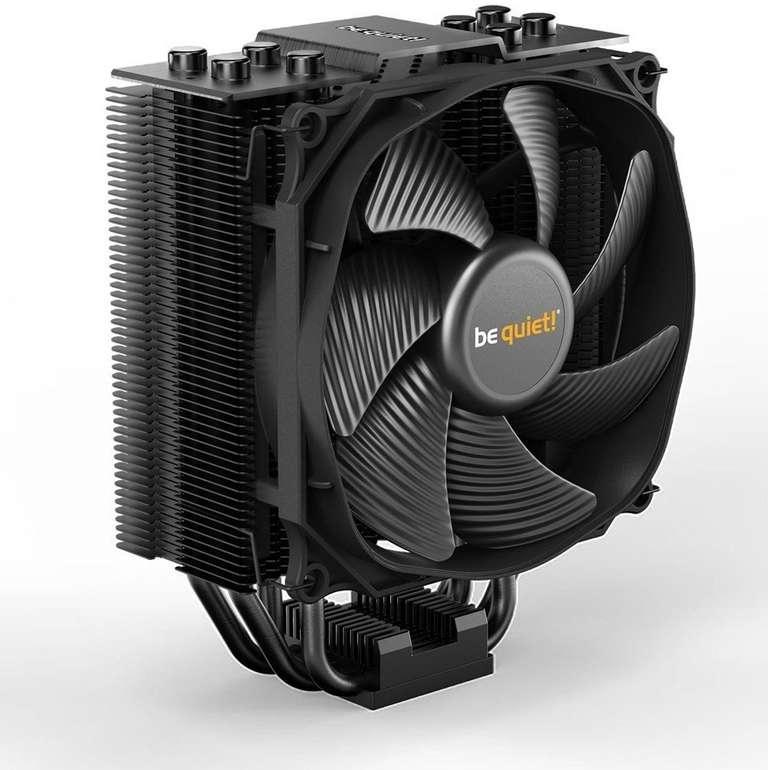 be quiet! Dark Rock Slim CPU Kühler für 38,16€ inkl. VSK (statt 49€)