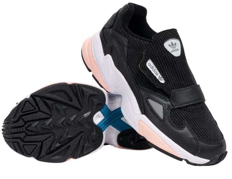 Adidas Originals Falcon RX Damen Sneaker für 59,99€ inkl. Versand (statt 66€)