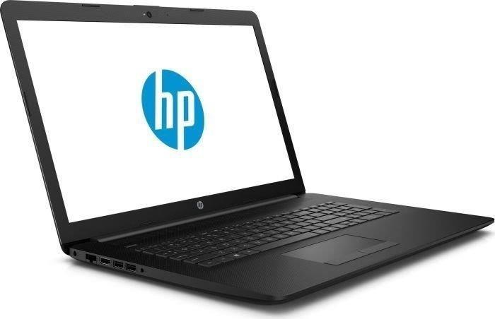 """HP 17-ca1430ng - 17.3"""" Notebook mit 256 GB SSD, AMD Ryzen 5 & 8GB RAM für 359,10€ (statt 403,99€)"""
