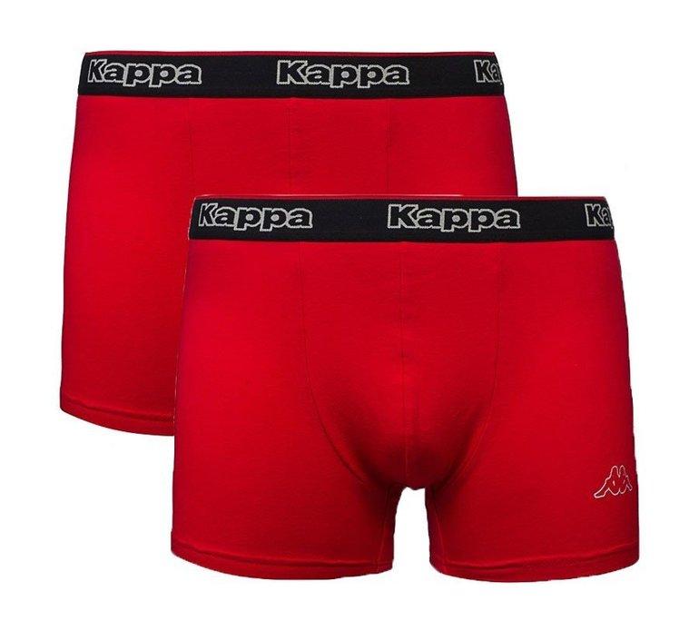 Kappa Boxershorts Sale bis zu -87% - 2er Pack Boxershorts ab 3,99€