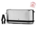 Geburtstags-Angebote im QVC Online-Shop, z.B. WMF Langschlitz-Toaster für 52,81€