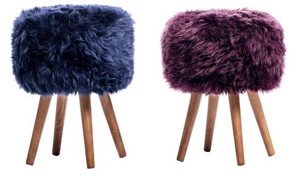 Royal Dream Sale - z.B. Hocker in vielen verschiedenen Farben je nur 63,10€