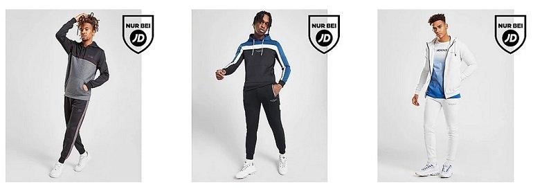 JD Sports Jogginghosen