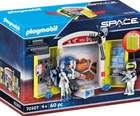 """Playmobil® Konstruktions-Spielset """"In der Raumstation"""" (70307) für 12,94€inkl. Versand (statt 16€)"""