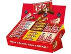 Nestlé Sortimentskarton (64 Riegel) für 21,99€inkl. Versand mit Prime!