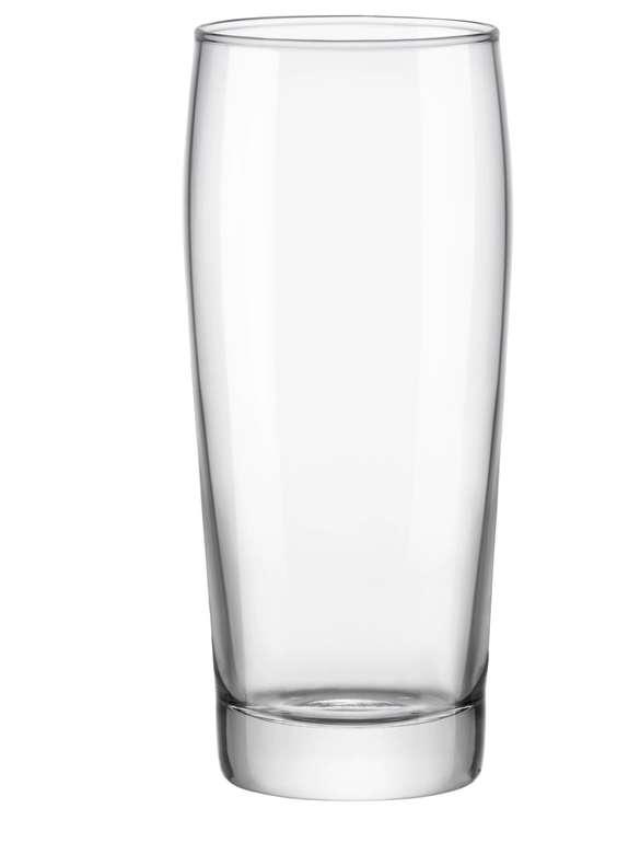 Van Well 12er Pack Biergläser Willibecher geeicht (0,3L) für 5,94€ inkl. Versand (statt 18€)