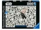 Ravensburger Star Wars Puzzle mit 2.000 Teilen für 11,98€ inkl. Versand (statt 15€)