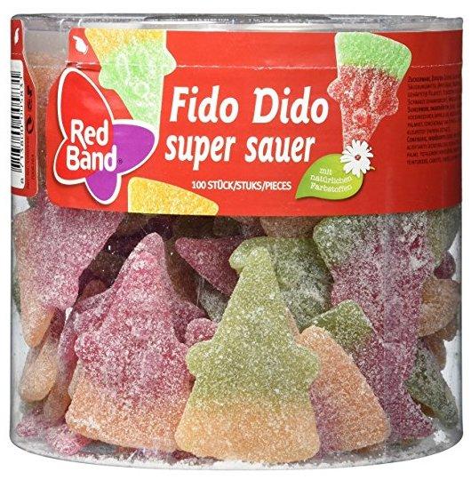 1,2kg Red Band Fido Dido superssauer für 4,13€ (Amazon Plus Produkt)