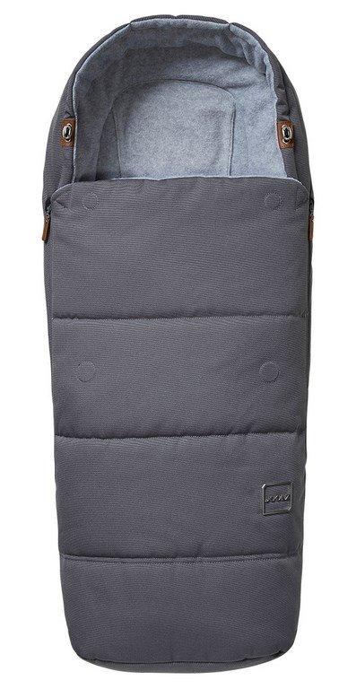 Joolz Fußsack in 'Earth Hippo Grey' für 84,31€ inkl. VSK (statt 119€)