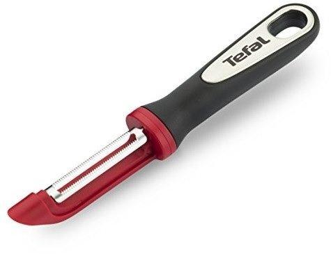 Tefal Ingenio K2074014 Schäler mit gebogener Klinge und Wellenschliff für 9,53€ inkl. Prime Versand (statt 16€)