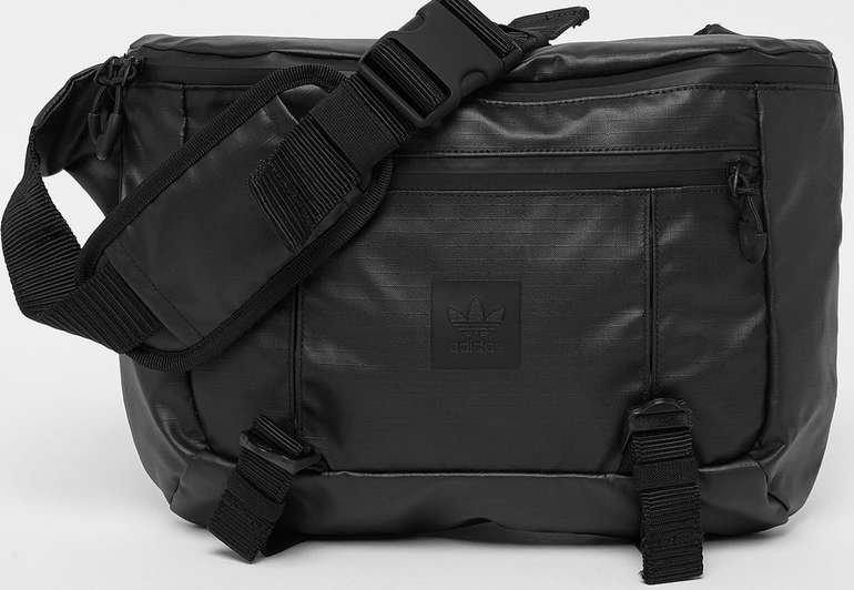 Adidas Waistbag L Unisex Gürteltasche bzw. Bauchtasche für 28,99€ inkl. Versand (statt 50€)