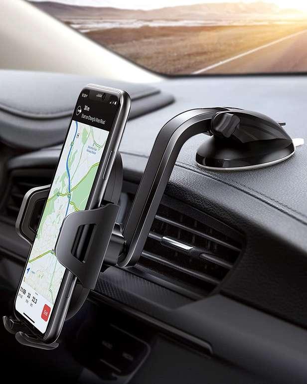 PaiTree KFZ Handyhalterung mit Saugnapf für 4,80€ inkl. Prime Versand (statt 16€)