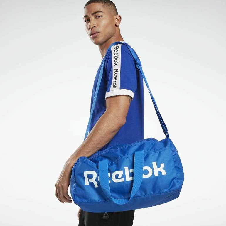 Top! Reebok Sport Active Core Grip Bag Small für 11,45€ (statt 21€)