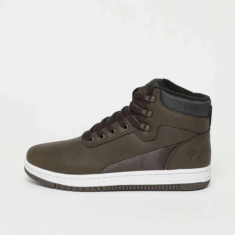 K1X Kinder Sneaker (GK 3000 GS) dark brown für 24,99€ inkl. Versand (statt 45€)