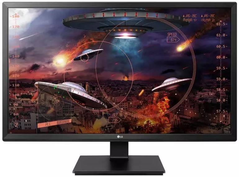 "LG 27UD59P-B - 27"" Gaming Monitor (4K UHD, IPS) für 303,99€ inkl. Versand"