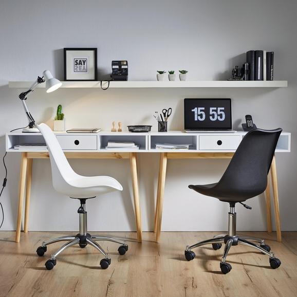 30% Rabatt auf ein Möbelstück im Mömax Onlineshop, z.B. Drehstuhl Nico für 34,93€