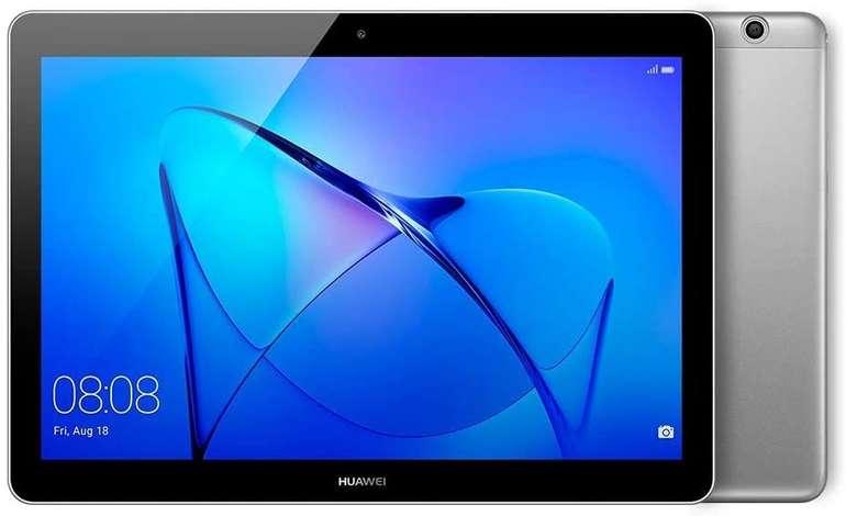 Huawei MediaPad T3 10 Wifi Cellular 16GB grau Tablet ohne Simlock für 94,41€ inkl. Versand (statt 130€)