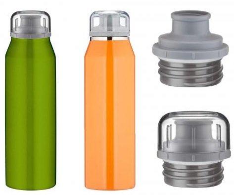 Alfi Premium Isoliertrinkflasche aus Edelstahl mit 500ml für 9,99€ inkl. Versand (statt 20€)