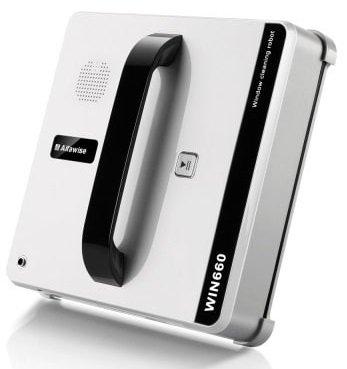 Alfawise WIN660 Fensterputzroboter für 137,18€ inkl. VSK (EU-Warenlager)