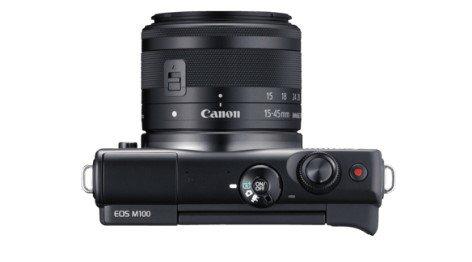 Kamera EOS Canon