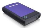 Gut für Backups: 2,5 Zoll Festplatte Transcend StoreJet H3P (1 TB) für 55€