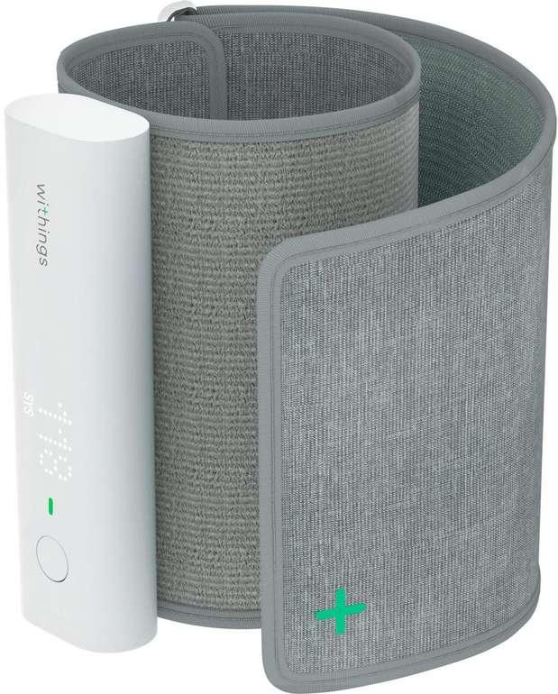 Withings BPM Connect intelligentes Blutdruckmessgerät für 70,98€ inkl. Versand (statt 74€)