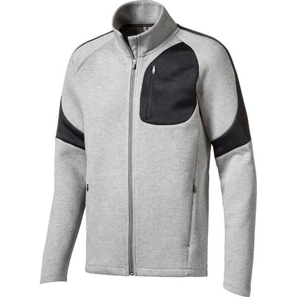 Puma Herren Evostripe Move Jacket für 43,19€ inkl. VSK (statt 53€)