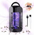 Baban - Elektrischer Insektenvernichter (UV- Mückenlampe) für 11,39€ inkl. Prime