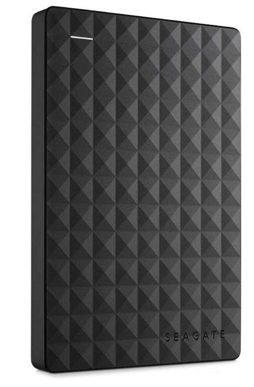 Seagate Expansion Portable externe HDD Festplatte mit 4TB für 79,99€inkl. Versand (statt 92€)