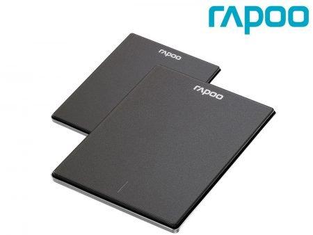 Rapoo T300 drahtloses Touchpad im Doppelpack für 22,90€ inkl. Versand