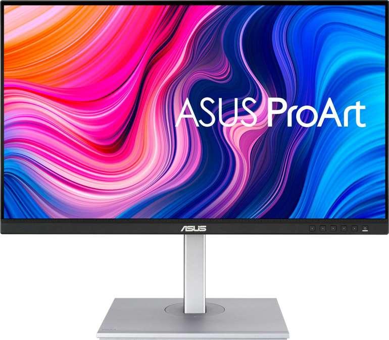 Asus PA278CV LED-Monitor mit 27 Zoll (QHD, 5 ms Reaktionszeit, 75 Hz, LED) für 331,95€ inkl. Versand (statt 407€)