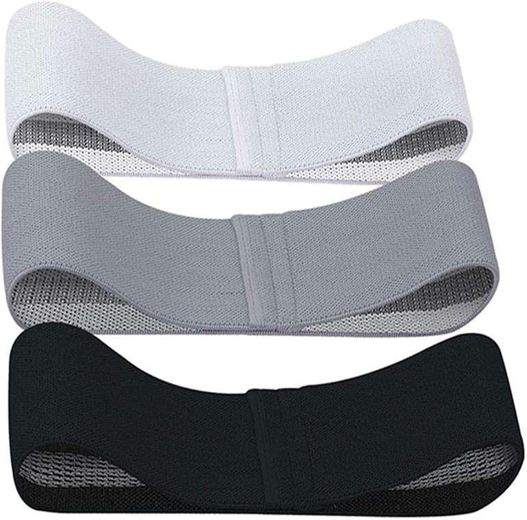 Camtoa Widerstandsbänder (3 Stärken) für 6,75€ inkl. Prime Versand (statt 15€)