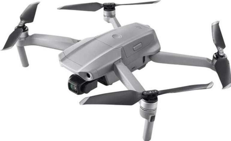 DJI Mavic Air 2 Fly More Combo Drohne für 889,45€ inkl. Versand (statt 999€)