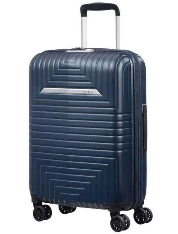 Galeria: 25% Rabatt auf reduzierte Damentaschen, Kleinlederwaren & Reisegepäck - z.B. Samsonite Trolley für 104,25€