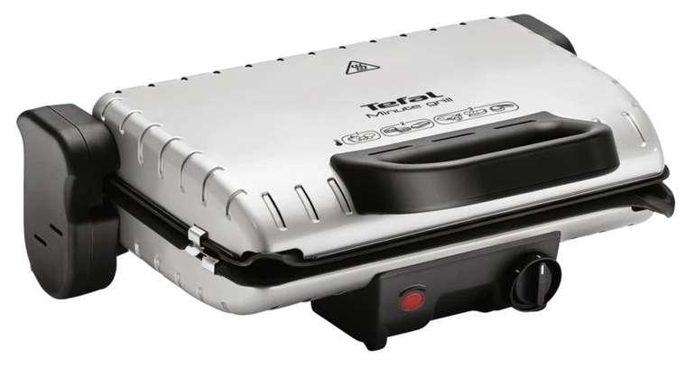 Tefal GC2050 Kontaktgrill mit 1600 Watt für 54,99€ inkl. Versand (statt 65€)