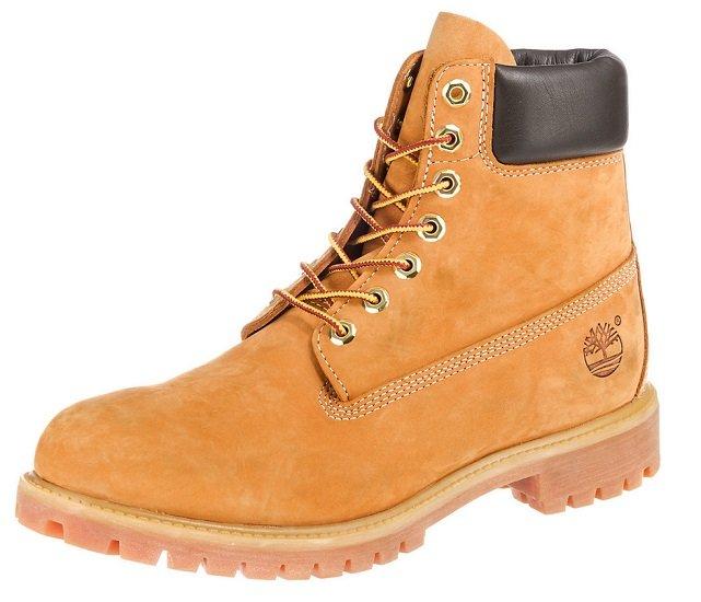 Timberland 6-Inch Premium Herren Boots für 111,99€ inkl. Versand (statt 128€)