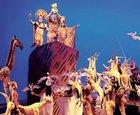 Viele Musicals mit Übernachtung ab 99€ - z.B. König der Löwen + Hotel ab 119€