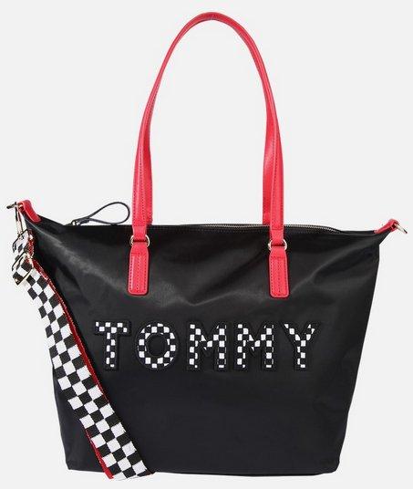 """Tommy Hilfiger Shopper """"Poppy"""" für 64,90€ inkl. Versand (statt 72€)"""