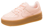 Nike Air Force 1 Sage Low im Psychic Pink-Colourway für 57,58€ (statt 76€)