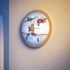 Disney Wandlampe von Philips mit verschiedenen Motiven für 14,99€