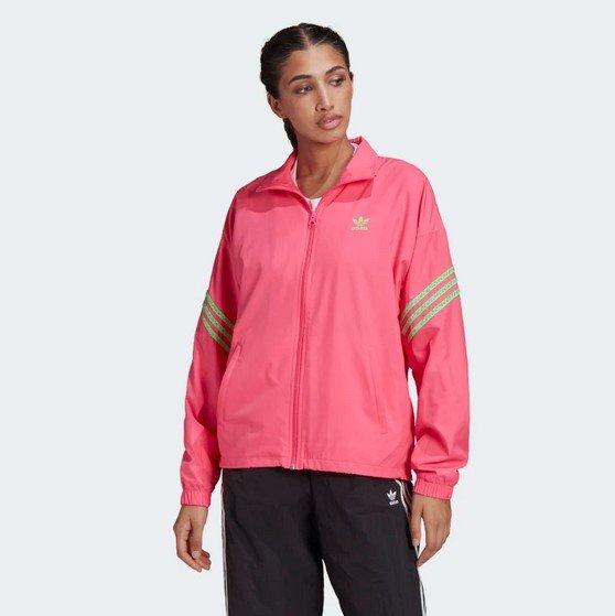 Adidas Swarovski Kristall Originals Damen Jacke für 82,85€ inkl. Versand (statt 110€)